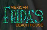 FRIDAʻS BEACH HOUSE Mexican