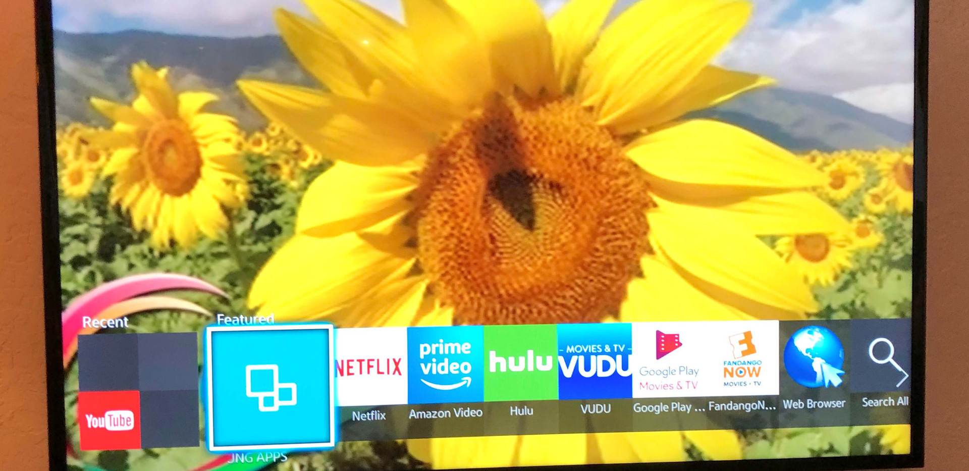 Wailea Ekolu #3 Smart TV