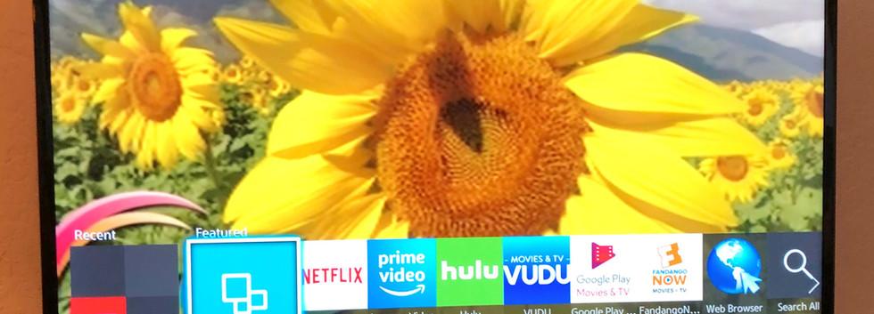 Wailea Ekolu #7 Smart TV