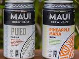 MAUI BREWING COMPANY American/Brewery