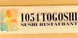 1054 TOGOSHI Sushi