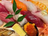 KOISO SUSHI BAR Sushi