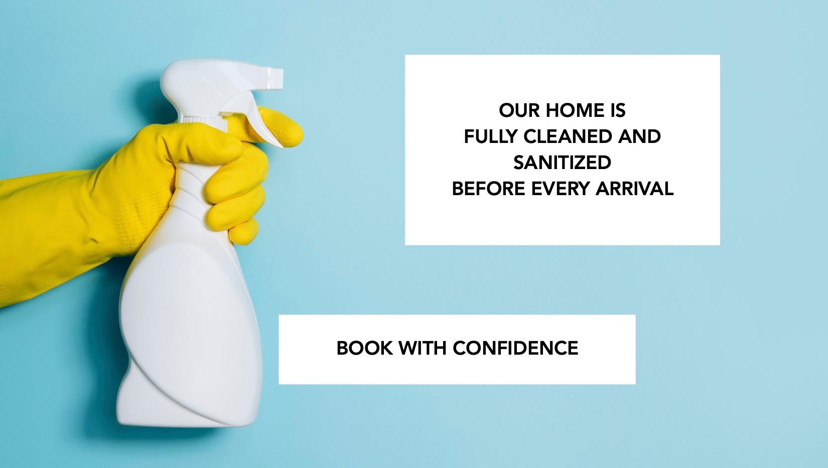 Wailea Ekolu #7 Cleaning Procedures