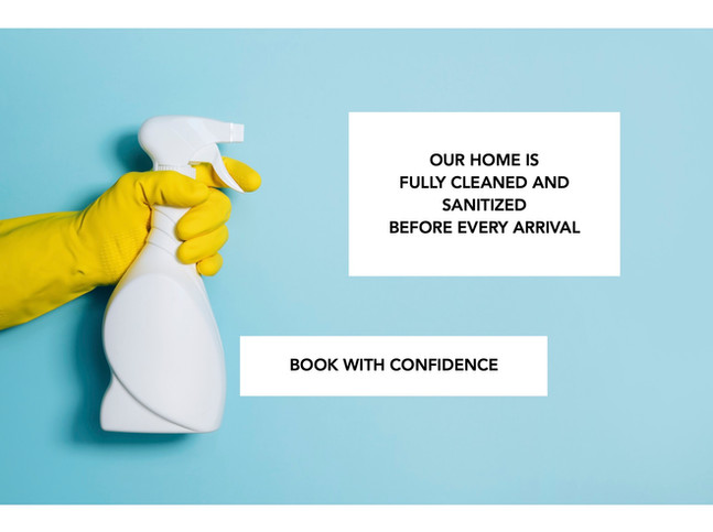 Kamaole Sands #7 Cleaning procedures