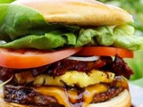 Ulupalakua Ranch Store & Grill Burgers, Ono Plate Lunches