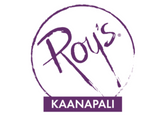 ROYʻS KAʻANAPALI Hawaii inspired