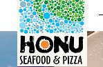 HONU SEAFOOD & PASTA Seafood/Pizza