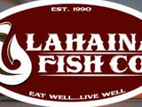 LAHAINA FISH CO. Hawaiian/Seafood