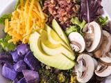 FORK & SALAD Salads