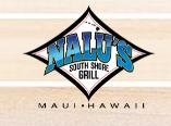 NALU Hawaiian