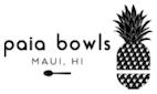PAIA BOWLS Bowls