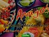 AMIGOS Mexican