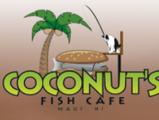 COCONUTS FISH CAFE American