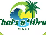THATʻS A WRAP Cafe