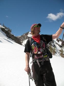Mountaineering . . . Junkshow Style