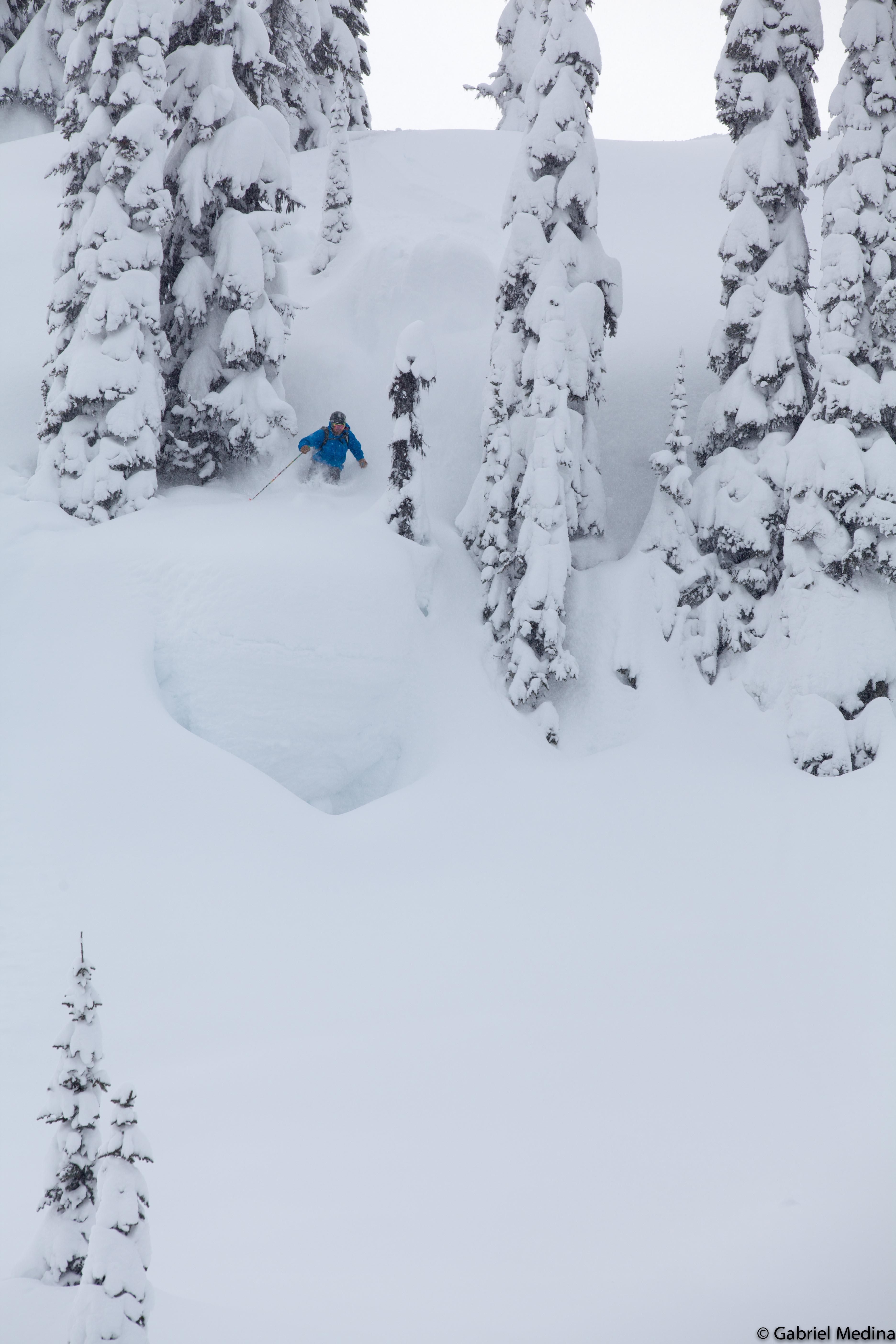 Ryan Price | Revelstoke, BC