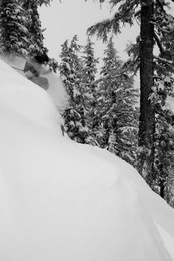 Jon Copeland | Tahoe Backcountry