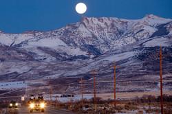 North-Eastern Nevada