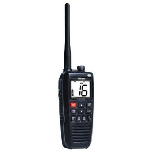 Donation Towards a Uniden® Atlantis 275 Floating VHF Handheld Marine 2-Way Radio