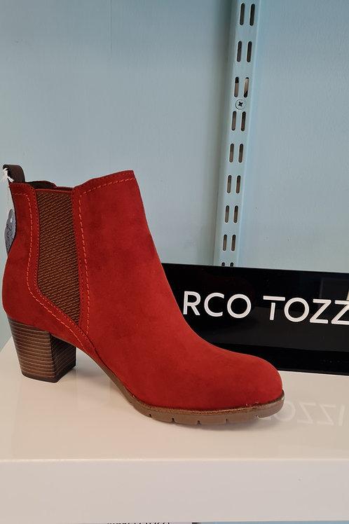 MARCO TOZZI  25355-27 518 BRICK BOOT