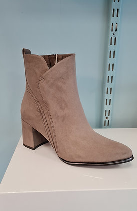 MARCO TOZZI  25095-27 341 TAUPE BOOT