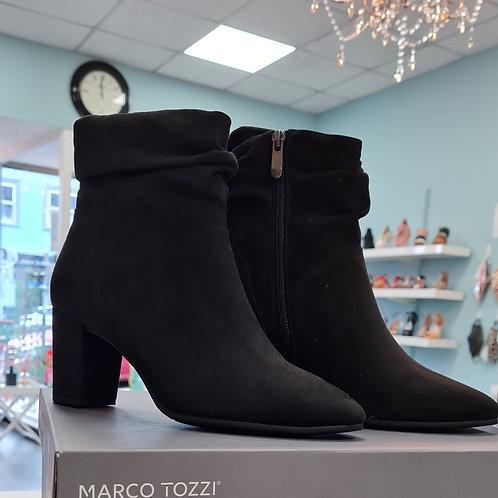 MARCO TOZZI  25307-27 001 BLACK BOOT