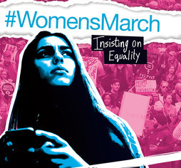 Cougar eBook Review: Women's March
