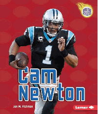 Cougar Review: Cam Newton by Jon Fishman