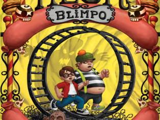 Heck: Blimpo By Dale E. Basye