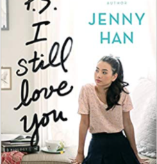 Cougar Review: PS I Still Love You by Jenny Han