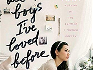 Cougar Book Review: To All the Boys I've Loved Before