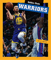 Cougar Book Review: Golden State Warriors