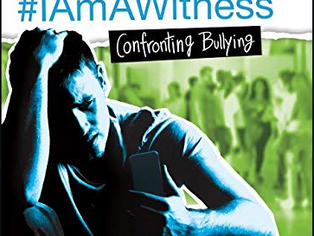 Cougar eBook Review: #iamawitness
