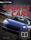 Cougar Review: Sports Cars by Matt Doeden