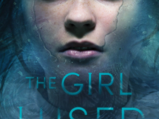 Cougar Book Review: The Girl I Used To Be