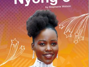 Cougar Book Review: Lupita Nyong'o
