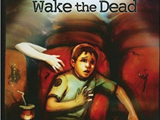 Cougar Book Review: To Wake the Dead