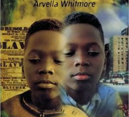 Trapped Between the Lash and the Gun  by  Arvella Whitmore
