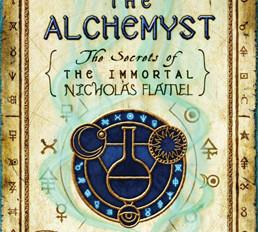 The Alchemyst by Nicholas Flamel