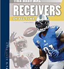 Cougar Book Review: The Best NFL Receivers of All Time
