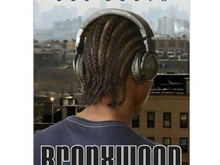 Bronxwood by Coe Booth