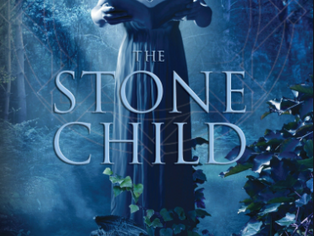 Cougar Book Review: The Stone Child