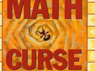Cougar Book Review: Math Curse