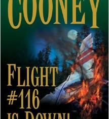 Flight 116 is Down by Caroline B. Cooney