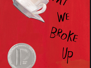 Cougar Book Review: Why We Broke Up