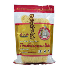 Traditional Long Life White Noodles