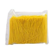 Yellow Noodles 10cm