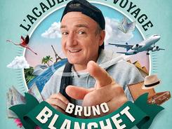 Bruno Blanchet