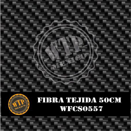 FIBRA TEJIDA 50 CM
