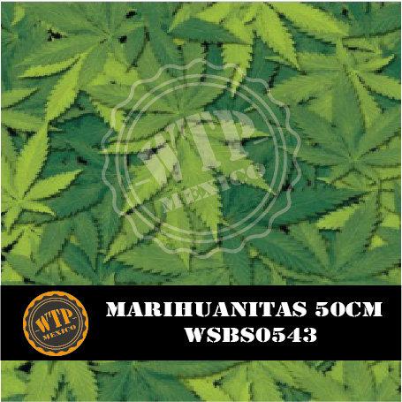 MARIHUANITAS 50 CM